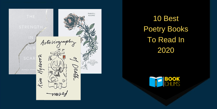 10 Best Poetry Books To Read In 2020
