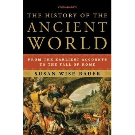 The History of an Ancient World