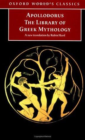 The Library of Greek Mythology