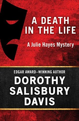A Death in the Life: murder mystery books