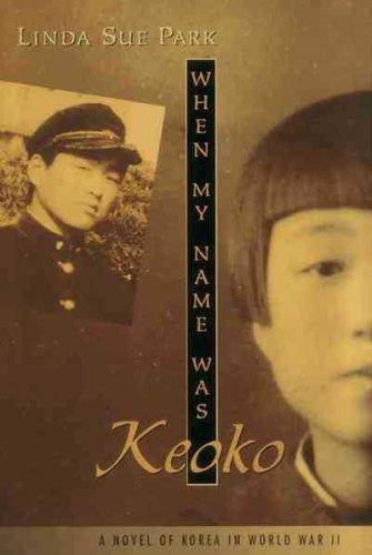 When my name was Keoko