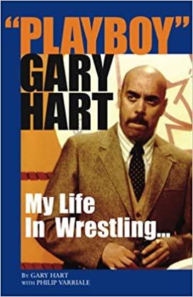Playboy My Life in Wrestling
