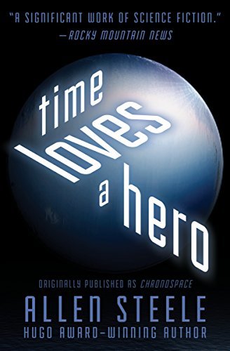 Time Loves a Hero