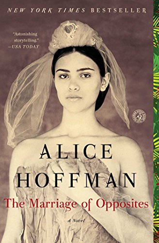 The Marriage of Opposites:  Alice Hoffman Books