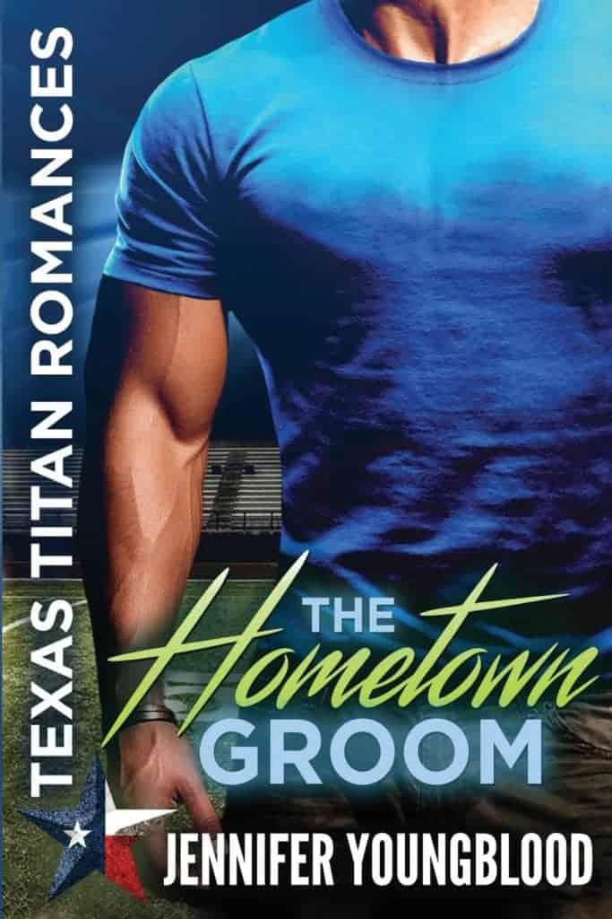 The Hometown Groom
