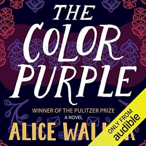 The Color Purple: Alice walker books