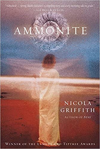 Ammonite - Change In Gender and Humanity