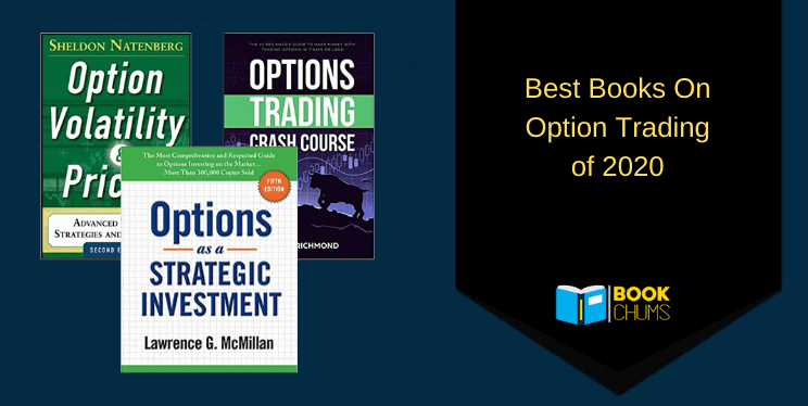 Best Books On Option Trading of 2020
