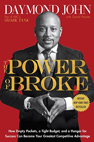 The Power of Broke