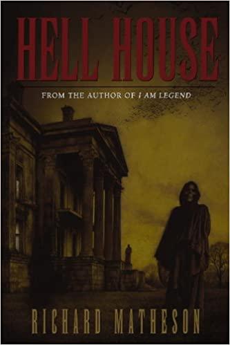 Hell House - Supernatural Horror