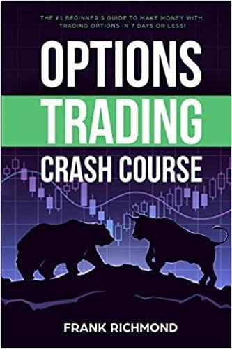 best option trading books