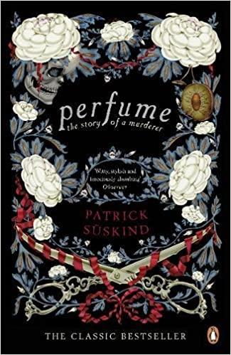 Perfume - Sense of Smell