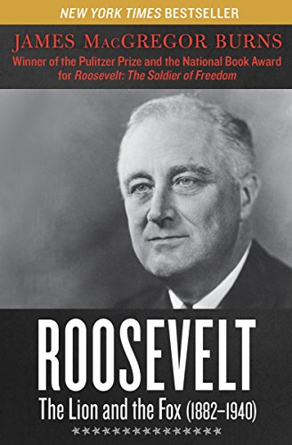 Roosevelt: The Lion and the Fox
