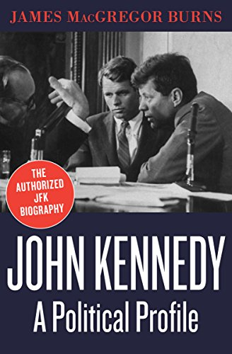 John Kennedy: A Political Profile