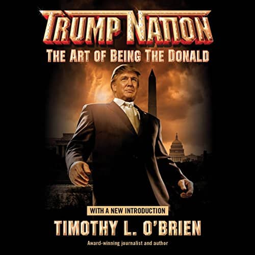 Trump Nation: best presidential biographies