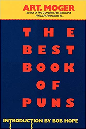 The Best Book of Puns