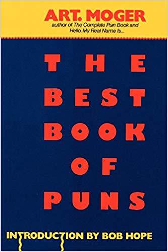best pun books