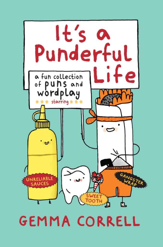 It's a Punderful Life