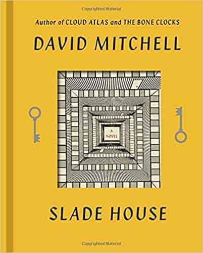 Slade House - Haunted House