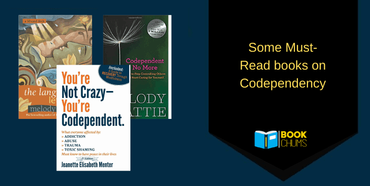 Some must-read books on codependency