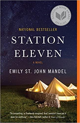 Station Eleven - Flu Pandemic