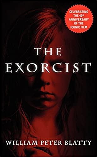 The Exorcist - Possessed