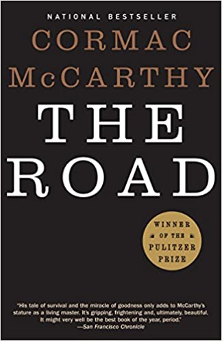 The Road - The Son and Father