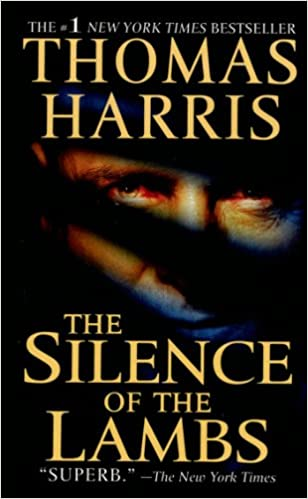 The Silence Of The Lamb - Modern Fiction
