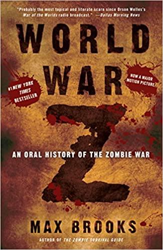 World War Z - Zombie War