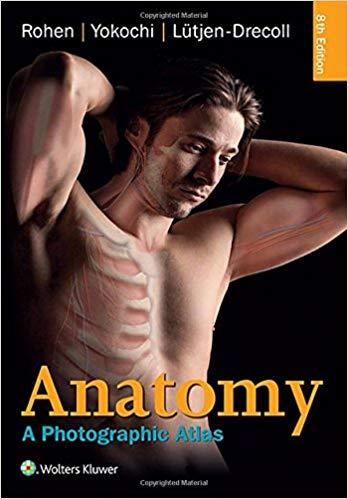 best anatomy atlas