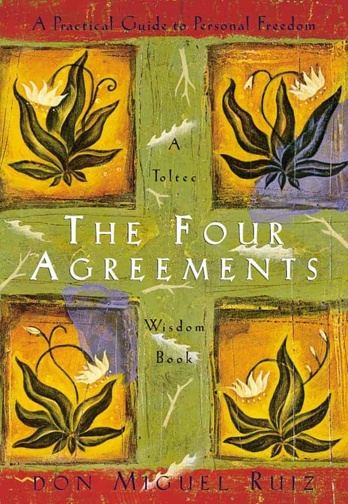 The 4 agreements