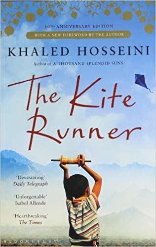 The Kite Runner: books like the alchemist