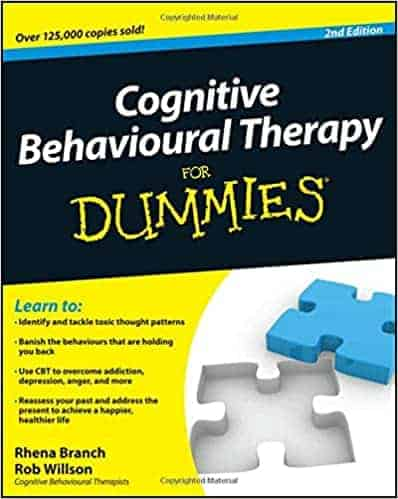 Cognitive Behavioral Therapy for Dummies