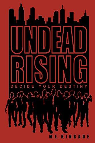 Undead Rising: Decide Your Destiny