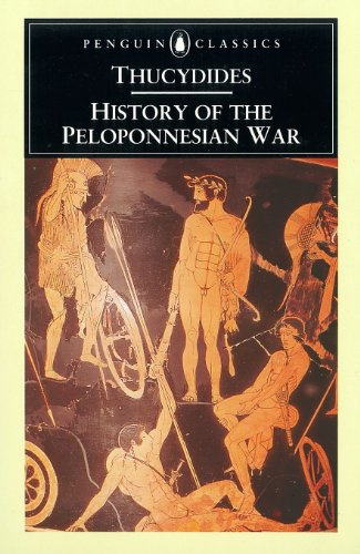 History of Peloponnesian War