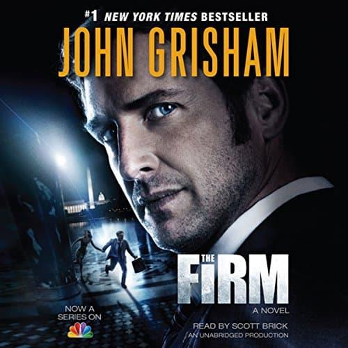 The Firm: best John Grisham Books
