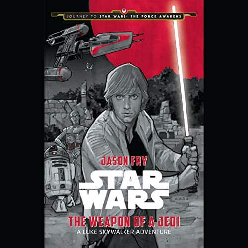 The Weapon of a Jedi