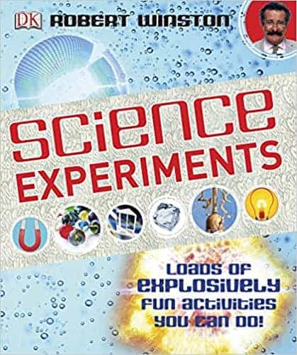 Robert Winston: Science Experiment