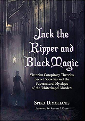 Jack The Ripper and Black Magic